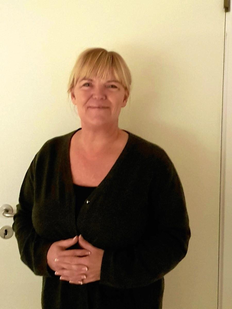 2. præmien på 5.000 kr. gik til Ann Sørensen. Privatfoto.