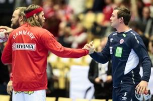 Overgearet Sagosen tager hatten af for Mikkel Hansen