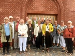 50 års skolejubilæum fra Hadsund Skole