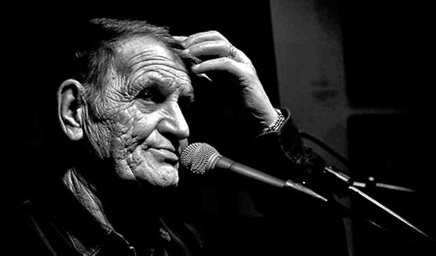 75-årige Rock Nalle giver koncert fredag aften i Lønstrup. Pr-foto.