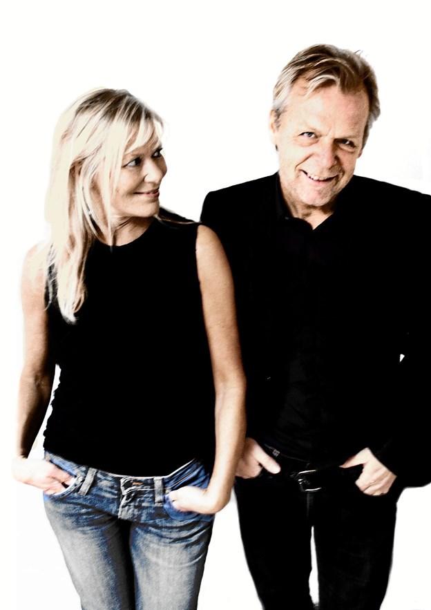 Marianne Mortensen og Michael Vesterskov gæster Kappelborg lørdag 3. novemberPR - foto