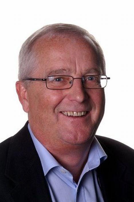 Anders G. Mortensen