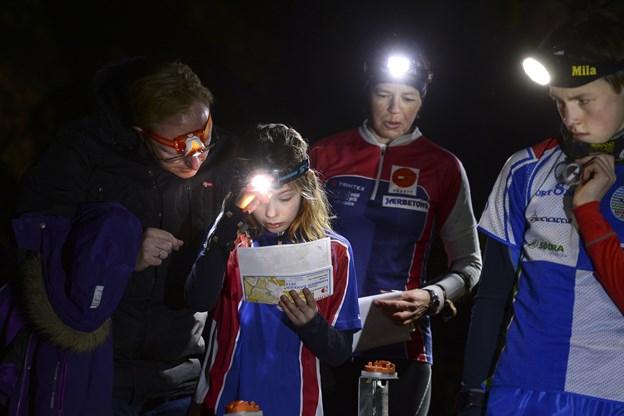 Aalborg Orienteringklub står bag løbene, der arrangeres i Tranum, Kollerup og Svinkløv. Arkivfoto: Claus Søndberg