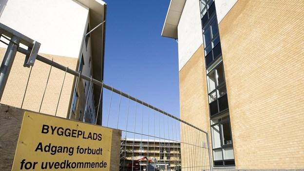 De nye bestemmelser for aftaler på byggepladserne er blevet langt mere præcise. Arkivfoto: Peter Broen