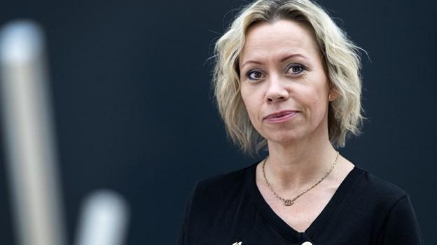 Det er hotelchef Karina Møller, der får ansvaret for de nye suiter. Foto: Laura Guldhammer