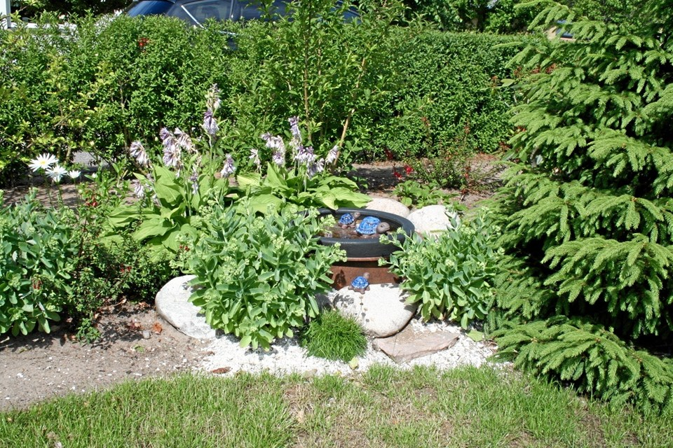 Besøgene gælder to haver i Nejsiggyden