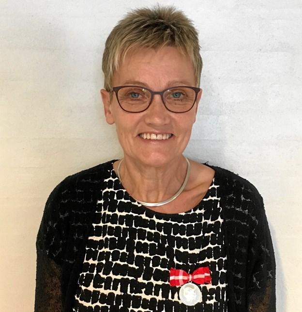 Anne-Marie Otte