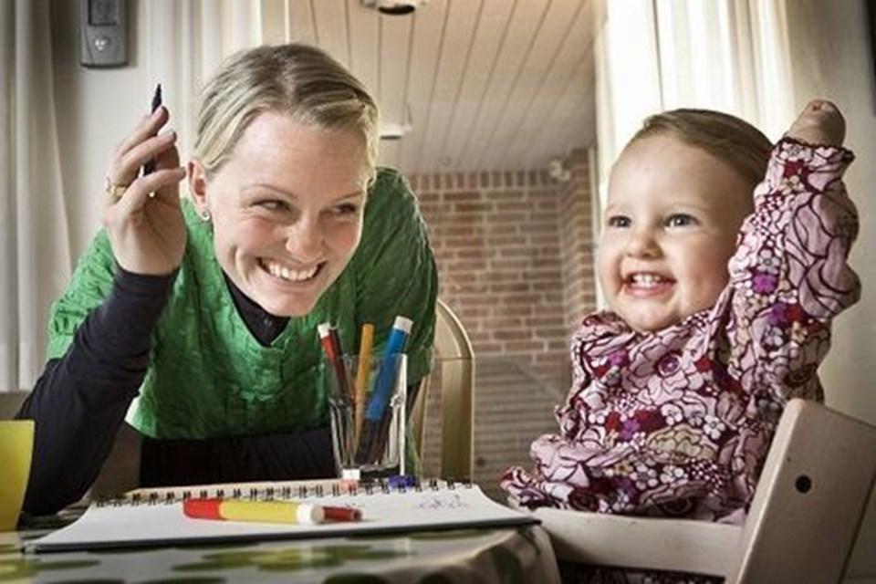 Børnene Fortjener Det Bedste Nordjyskedk