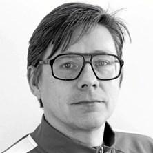 """Jørgen Dissing glæder sig til at læse Dennis Gade Kofoeds  """"Folkemøg"""""""