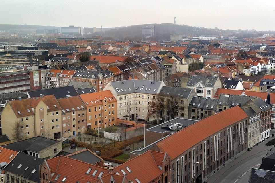 5c120108194 Skat bruger luftfotos til at tjekke boligejere | Nordjyske.dk