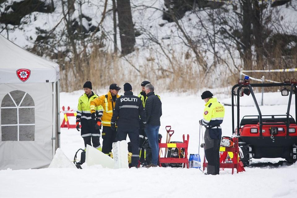 d5e56e356d8 Norsk politi er på bar bund i sagen om forsvunden kvinde | Nordjyske.dk