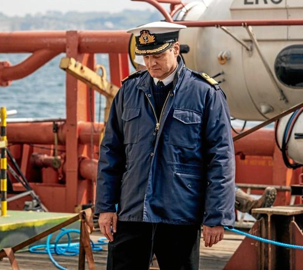En skammelig historie om staten Rusland, der længe fortiede en alvorlig ulykke for et ubådsmandskab.