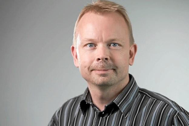 Kræftens Bekæmpelse kombinerer generalforsamlingen 5. marts med et foredrag med sognepræst, Christian Roar Pedersen. PR-foto
