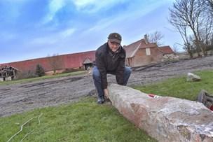 500 år gammel herregård i Thy rives ned: Ejer havde ikke lige 10 mio. kroner til renovering