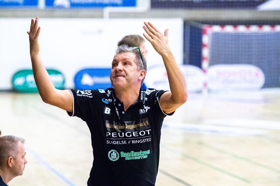 Kasper Ørkild