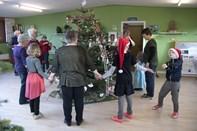 Museum Rebild ser atter tilbage på julens historie