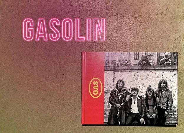 Gasolin (arkivfoto) Foto: Caroline Røntved