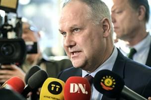 Den svenske regeringsknude: Måske kan danske politikere drage en lære