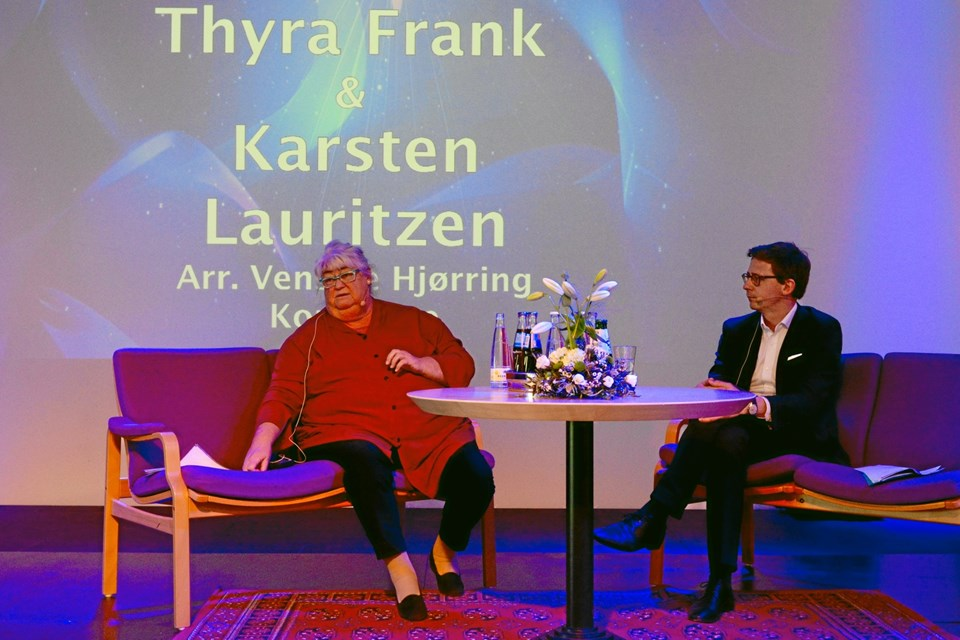 Foto: Hanne Hvidegaard
