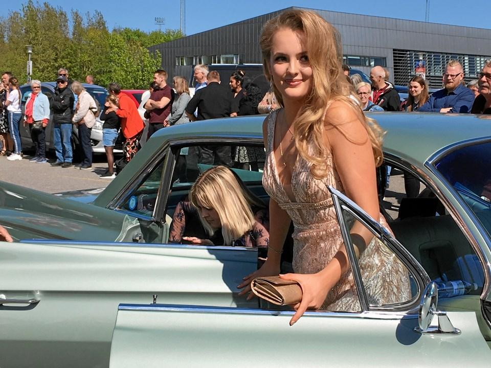 Pernille K. Damsgaard