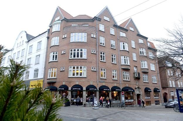 Til august er det otte år siden, Lisa Søgaard købte Penny Lane her. Arkivfoto: Bente Poder