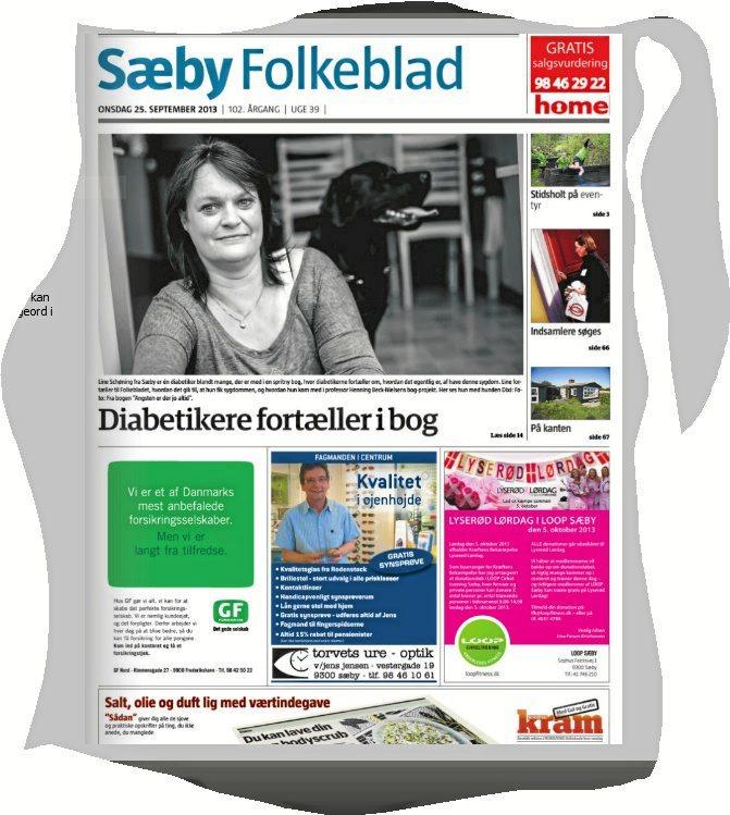 sæby folkeblad avis