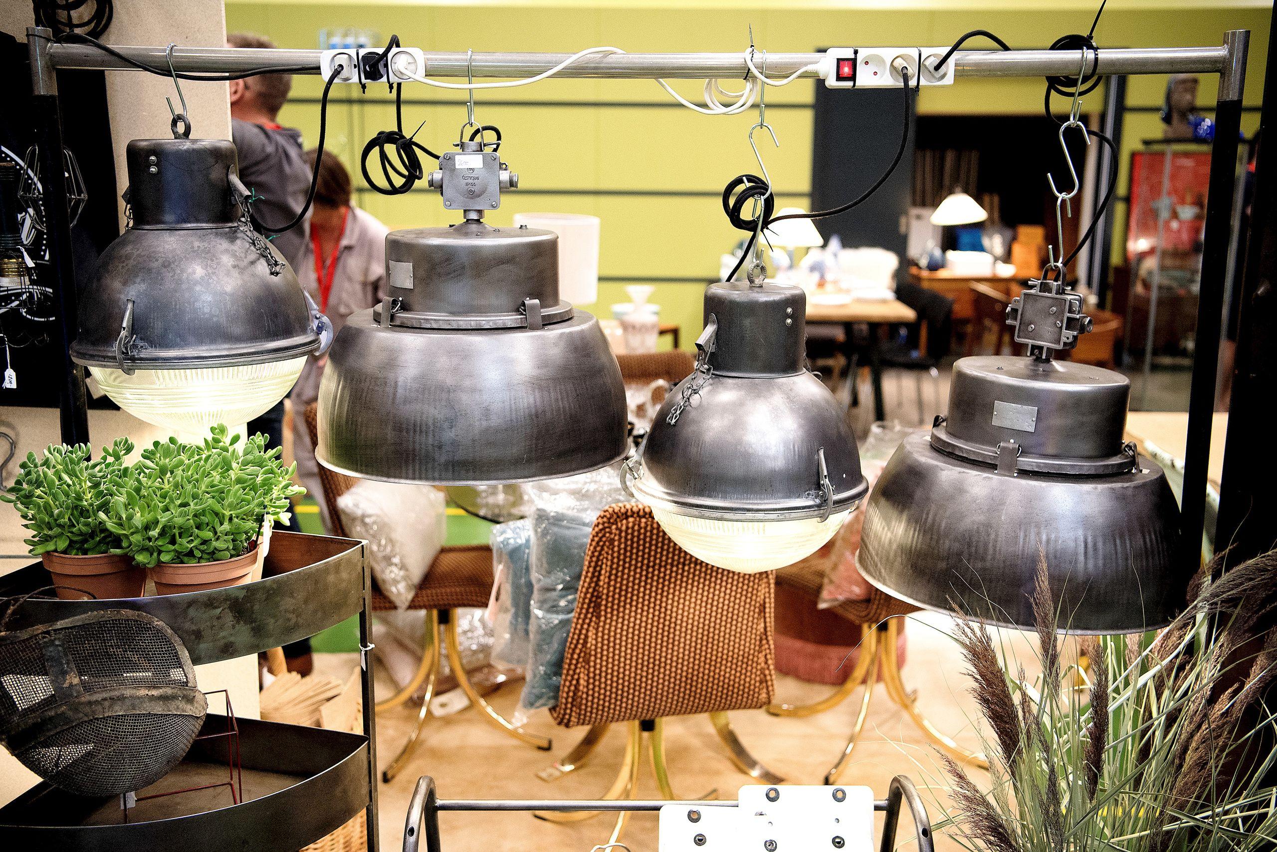 Også de kommende markeder bliver holdt i Agri Nord Hallen i Skalborg.