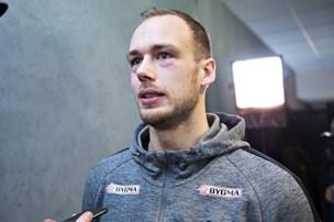 Henrik Toft erstatter sin bror i landsholdets VM-trup