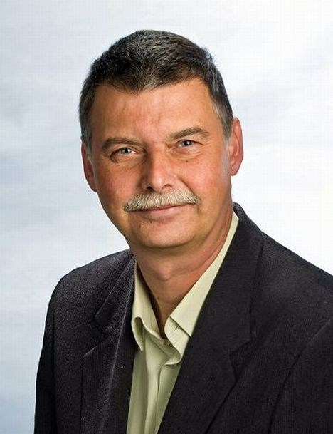 Hugo Holmelin kommunalbestyrelseskandidat for Venstre, Perleraden 30, 9440 Aabybro