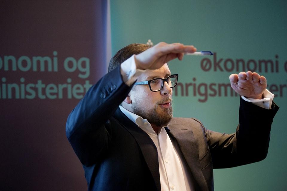 Frederik Bo Knudsen