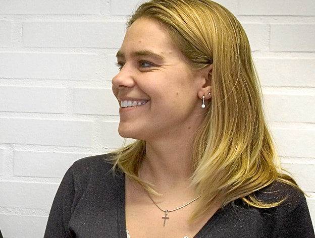 Rapportens forfatter Line Thoft Carlsen vil indlede aftenen med et oplæg om de erfaringer og opdagelser,