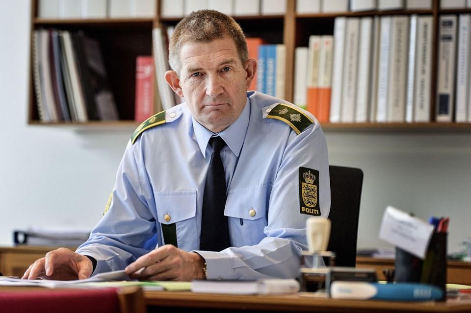 Jesper Ramsing