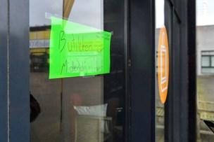 Takenow i Aalborg lukket: Tusindvis af private ejendele spærret inde