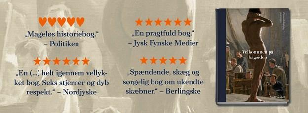 """Ph.d. og lektor i historie ved Aalborg Universitet Poul Duedahl vil til foredraget 18. marts fortælle om historiens fraklip og præsentere fascinerende beretninger om 1800-tallets glemte skæbner og fortrængte historier. Foredraget er baseret på den anmelderroste bog """"Velkommen på bagsiden""""."""