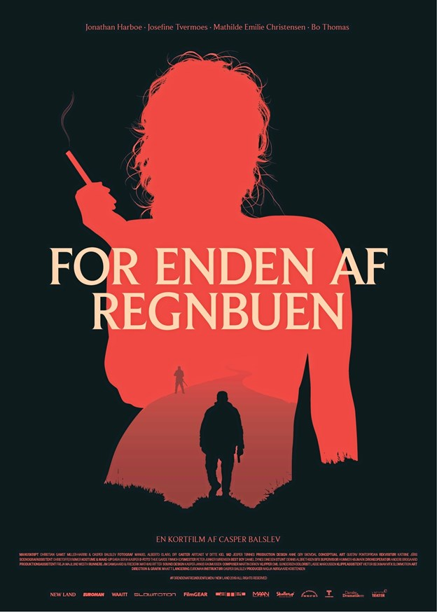 Plakaten for filmen.