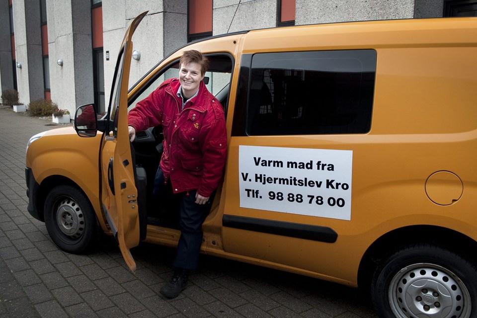 Katrine Rubeck Olesen