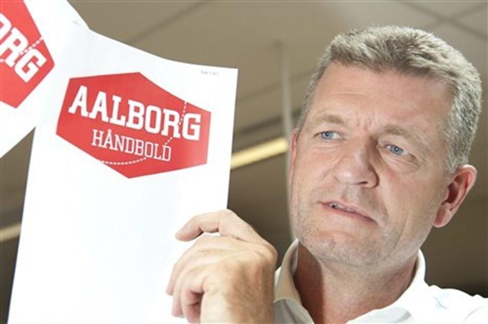 Jens Ole Pedersen,