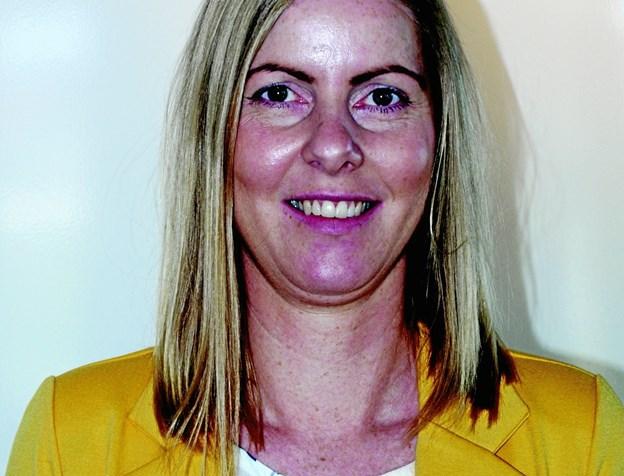 Jane Haugaard Poulsen er ansat som Senior Assistant revisor hos BDO i Sæby.