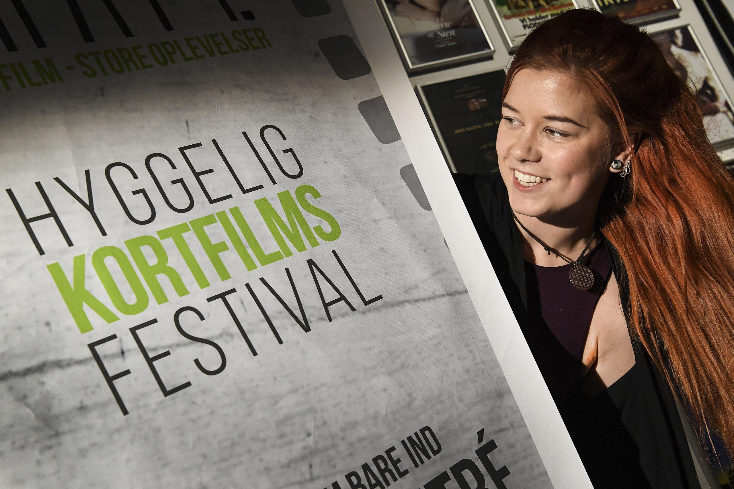 Filmfestival åbner for tilmelding: Du kan se gratis film