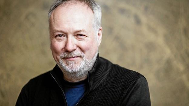 I 30 år har Jakob Stegelmann været synonym med Troldspejlet