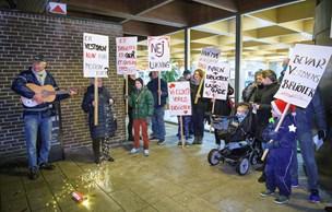 Fortsat kritik af bibliotekslukning i Aalborg: Får 100 m2 bøger - men ikke en bibliotekar