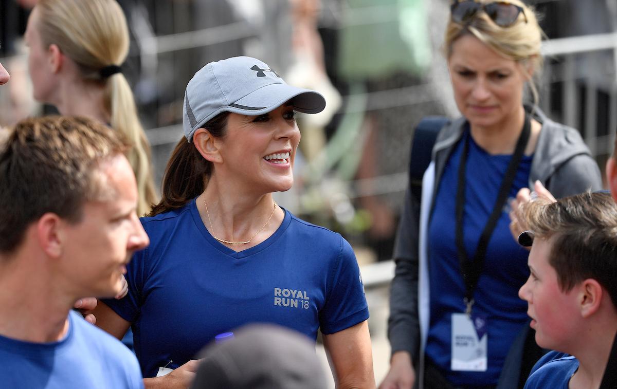 Vi vil løbe med Mary: Vild tilmelding til Royal Run