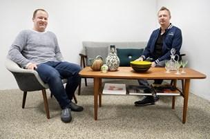 Ny rå stil: Krejlerbix i Nykøbing flytter til større lokaler