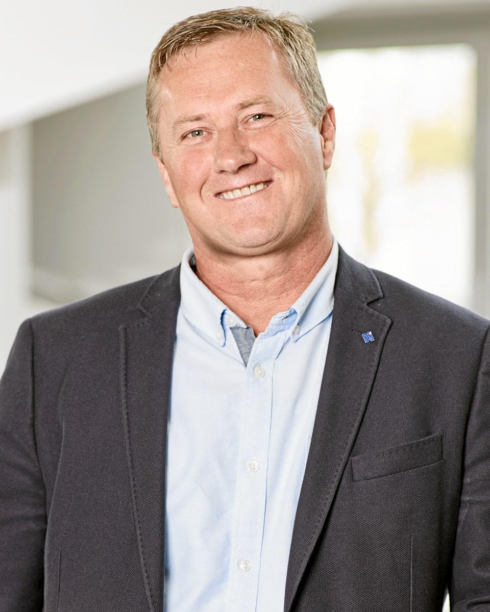 Byrådsmedlem John Karlsson (S) er indstillet som Frederikshavn Byråds bestyrelsesmedlem i den ny bestyrelse for FGU Vendsyssel.