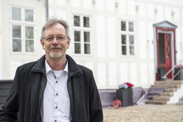Frederikshavnere og alle andre kan kigge forbi 17. maj. Foto: Kim Dahl Hansen