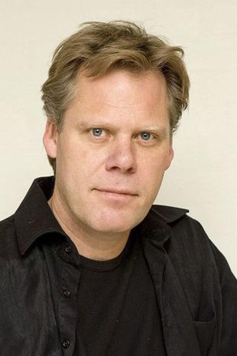 Lars Hofmeister, journalist