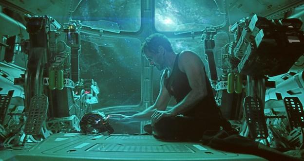 Det endelige opgør i Marvel Studios' storslåede afslutning på 22 film.