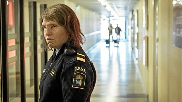 Grænse: Rost, svensk drama i cafe-bio