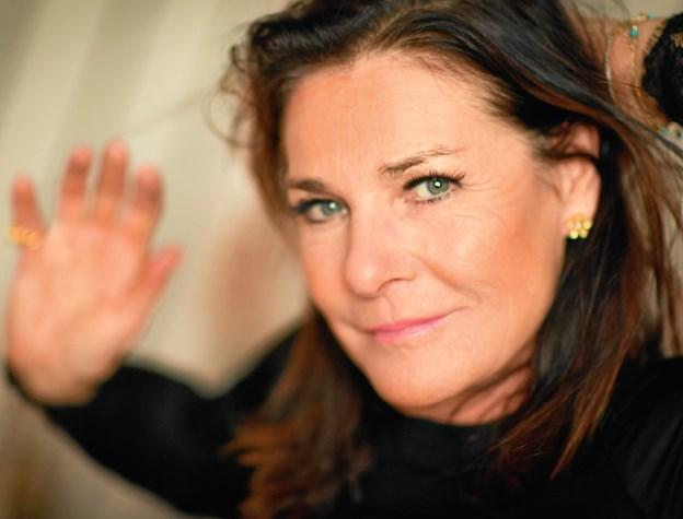 Lis Sørensen - synger i Hadsund 9. marts. PR-foto