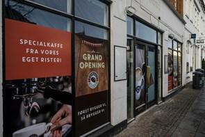 Kæmpe ombygning: Slut med Baresso på Nytorv